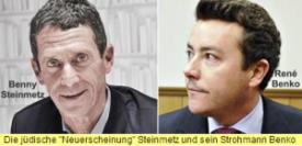Steinmetz Benko
