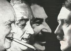 Hitler und die grossen Drei