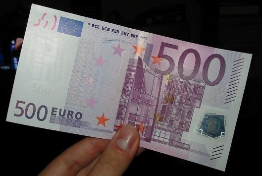 Das Geheimnis des Euros - Der Euro ist nicht europäisch 3