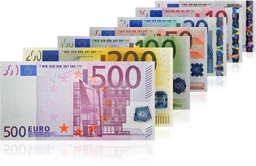 Das Geheimnis des Euros - Der Euro ist nicht europäisch