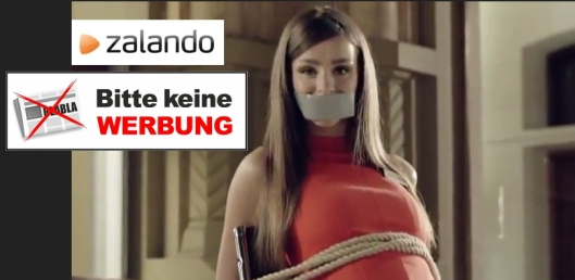 Was Sie gegen Werbung im Internet machen können