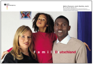 familie deutschland hooton