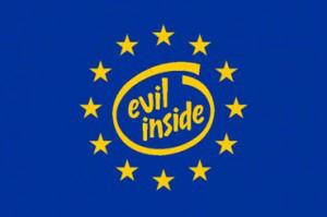 EU ist Europas Untergang